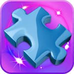 Puzzles for Children - Jigsaw games for Kids APK icon