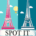 Difference Find Tour APK icon