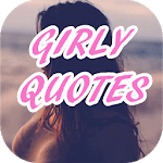 lovely girly m  picture about girl attitude APK