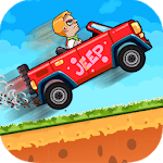 Hill Climb Adventure APK icon