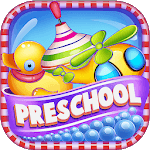 Preschool Learning - Cognitive & General Abilities APK icon