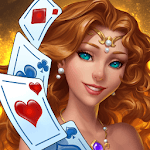 Magic Solitaire TriPeaks Cards Adventure APK