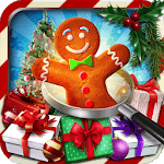 Hidden Object: Santa's Christmas Magic APK