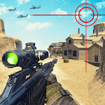 Counter Terrorist Gun Simulator APK icon