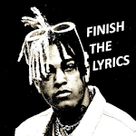 Finish The Lyrics - XXXTENTACION APK icon