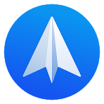 Spark – Email App by Readdle APK icon