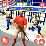 Real Casino Robbery APK icon