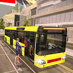 Offroad City Bus  Driving Simulator APK icon