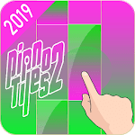 🎹 Lil Pump Piano Tiles APK icon