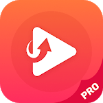 Deleted video recovery - Super video restore APK icon
