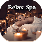Relaxing Spa Melodies :  Meditation Yoga Music APK icon