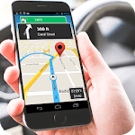 GPS Route Finder And Navigation APK