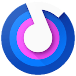 Omnia Music Player - MP3 Player, APE Player (Beta) APK icon