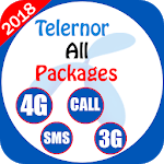 All Telenor Packages Free: APK icon
