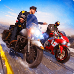 Road Revenge - Bike Games APK