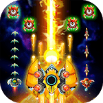 Space Hunter: Arcade Shooting Games APK icon