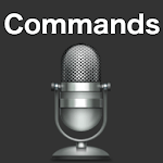 Commands for Siri App Voice APK icon