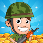Idle Army Tycoon APK icon