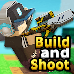 Build and Shoot APK icon