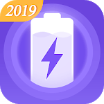 Full Battery APK icon