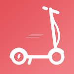 eScoot - electric scooters APK icon