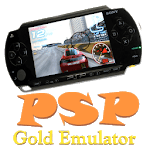 New PSP GOLD Emulator and List Iso Download 2019 APK