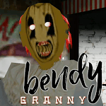Scary granny Budy: Horror Game 2019 APK icon
