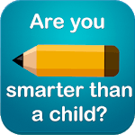 Are you smarter than a child? APK icon