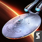 Star Trek™ Fleet Command APK icon