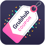 Free Meals Coupons for Grubhub APK icon