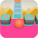 Scroll The Ball In Sky APK