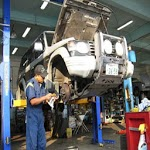 Learn Car Repairing APK