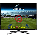 Live Cricket TV Free APK icon
