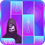 Alan Walker Piano Tiles APK