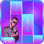 Anuel AA Piano tiles APK