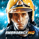 EMERGENCY HQ - free rescue strategy game APK