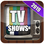 Shows of TV without copyright APK