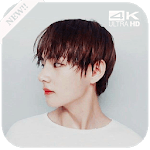 BTS V Wallpapers KPOP APK