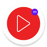 Hd video player - Video Player All Format APK icon