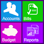 Home Budget Manager Lite With Sync APK icon