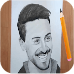 How to Draw Faces APK icon