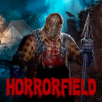 Horrorfield - Multiplayer Survival Horror Game APK icon