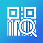 Smart QR Code, FREE, Accurate, Fast, Scan anything APK icon
