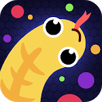 SNAKE COLORS 🐍 APK icon
