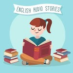 Learn English by Stories - Audiobooks for Beginner APK icon