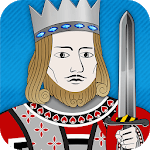 FreeCell Solitaire APK icon
