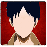 Attack on Titan quiz APK icon