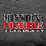 SPEC Conference 2019 - Mission:Possible APK icon