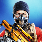 Special Combat Ops- Counter Attack Shooting Game APK