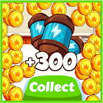 Daily Free Spins and Coins -  New links & tips APK icon